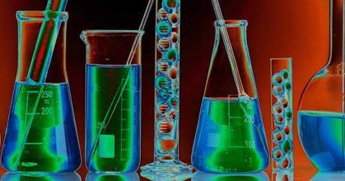 Chemická olympiáda kategória D