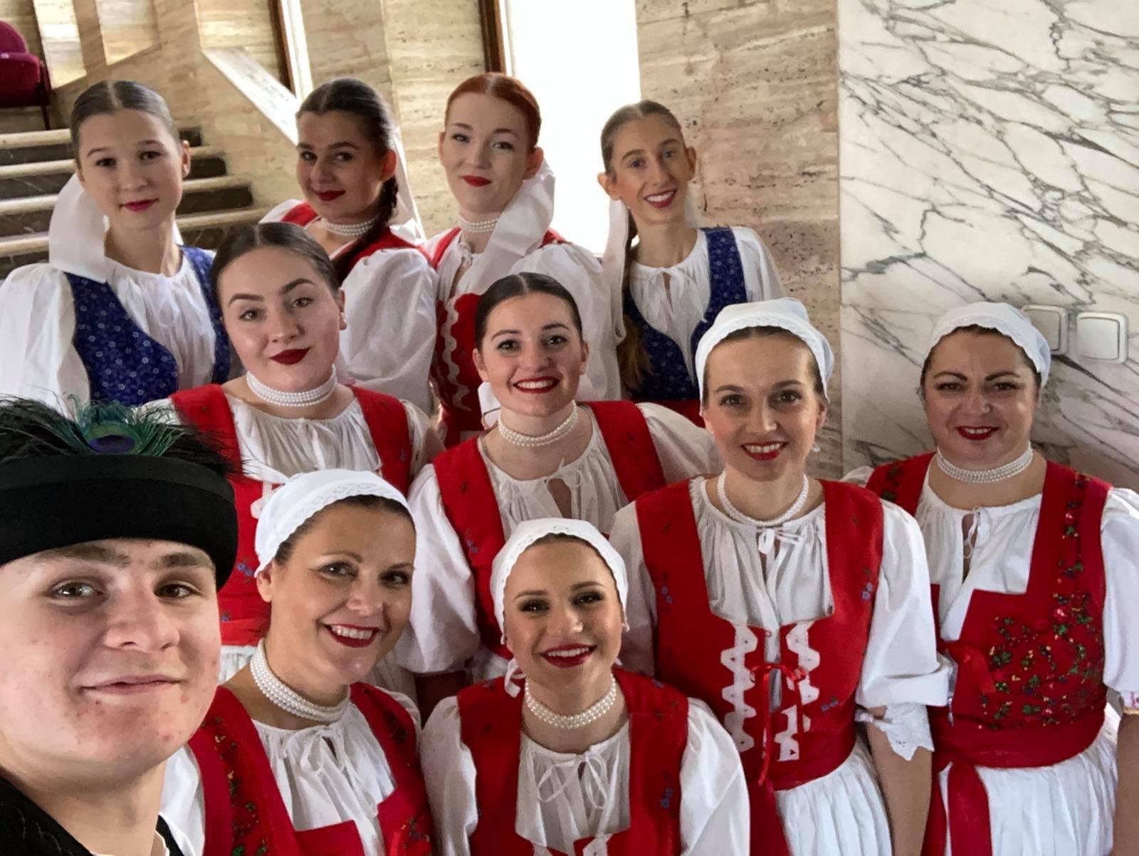 Spevácka skupina Spievanky