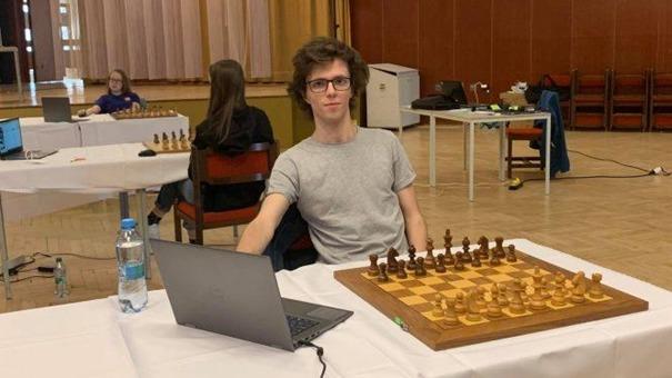 Veľké gesto slovenského šachového veľmajstra