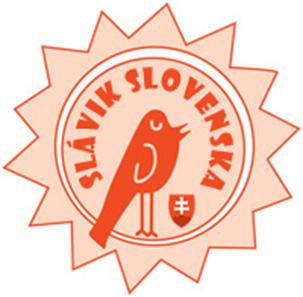 Upozornenie Slávik Slovenska sa preložil na jar 2022